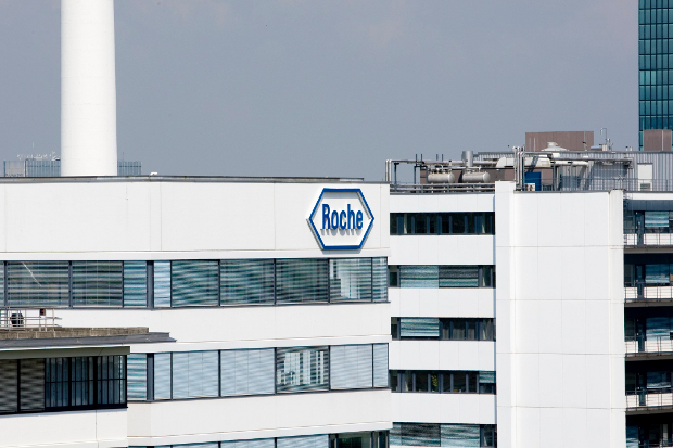 Federal Circuit rules against Roche in Tamiflu case