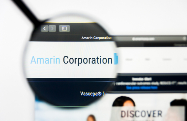 Amarin suffers defeat over Vascepa patents