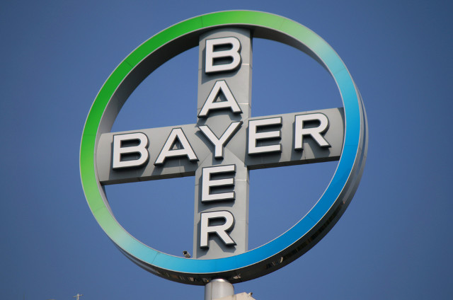 Bayer successful in Finacea patent dispute