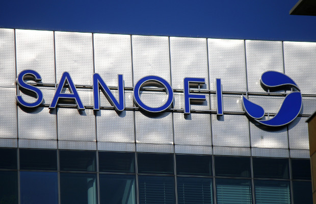 Sanofi and Regeneron's appeal to suspend Amgen injunction denied