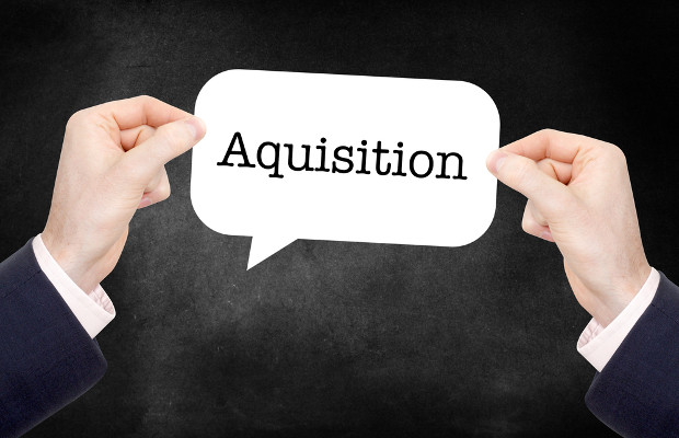 Astellas to acquire Ganymed for €422m