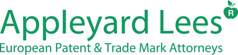 Appleyard Lees European Patent & Trade Mark Attorneys