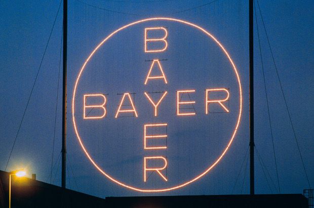 India rejects Bayer plea over compulsory licence