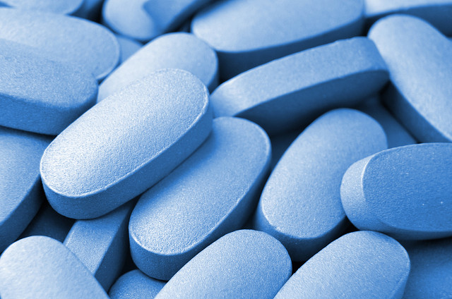 US man charged with trafficking counterfeit Viagra