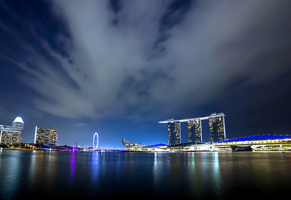 Singapore: 
