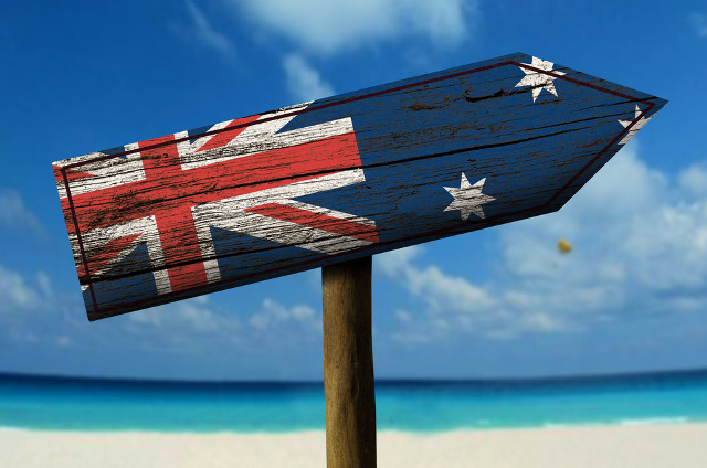 IP in Australia: major changes in store