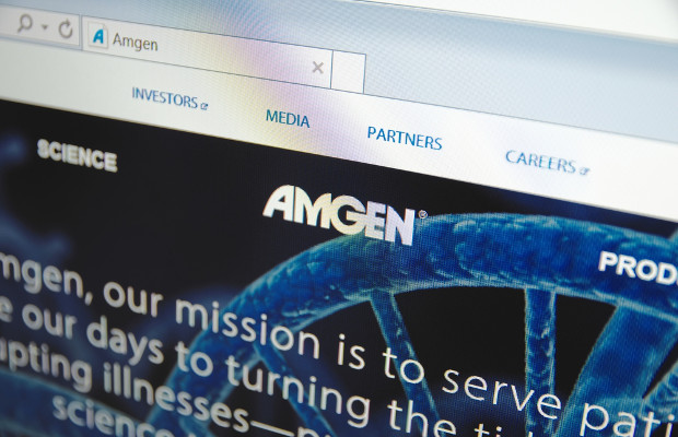 Amgen takes more patent action over Sandoz biosimilar