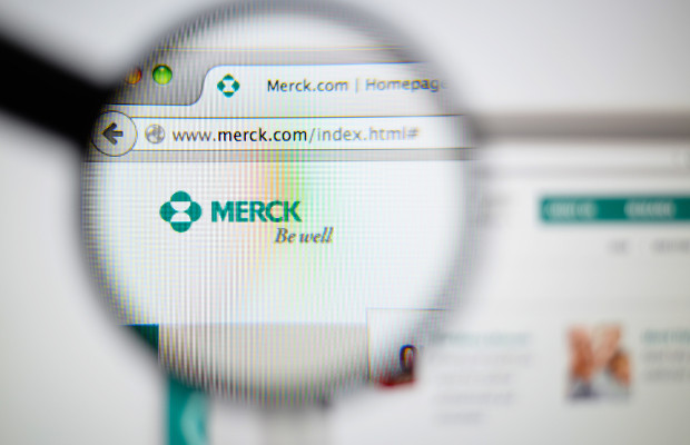 Merck claims hepatitis C patent win