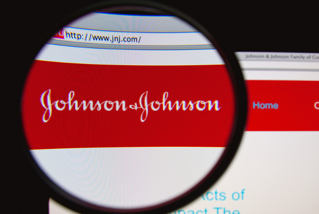 Indian Patent Office rejects J&J's HIV drug patent