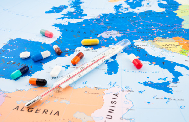 EU pharma body welcomes president-elect's mission letter