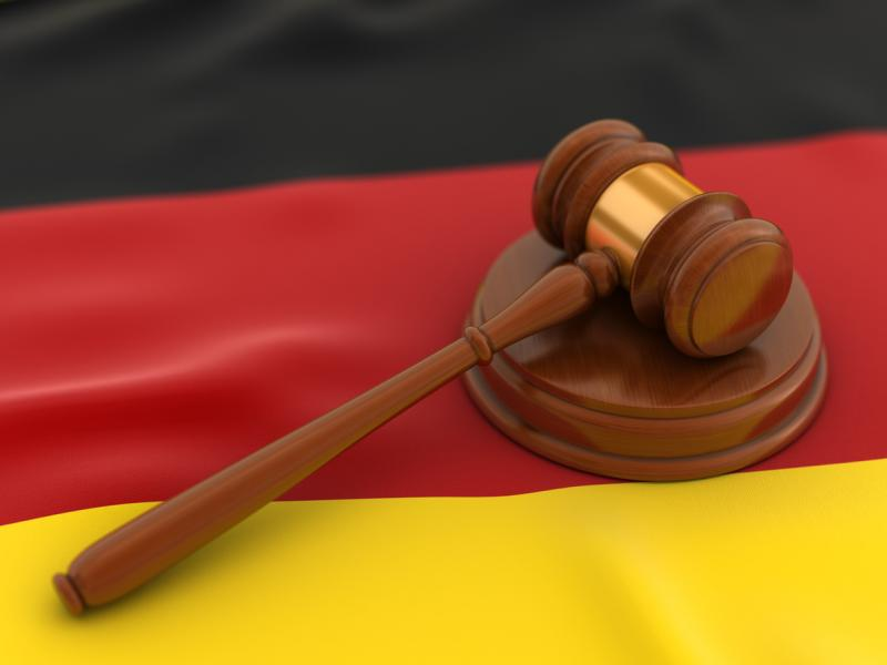 Case report: diagnostics in Germany