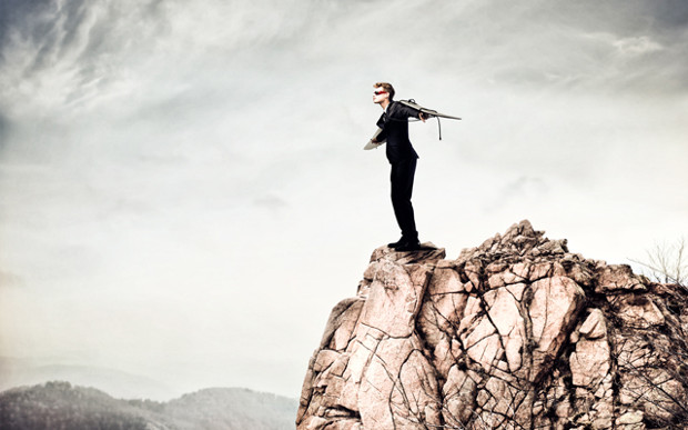 Adapt or die: how to survive the patent cliff