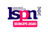 Life Sciences Patent Network Europe, London, 19th November, 2020