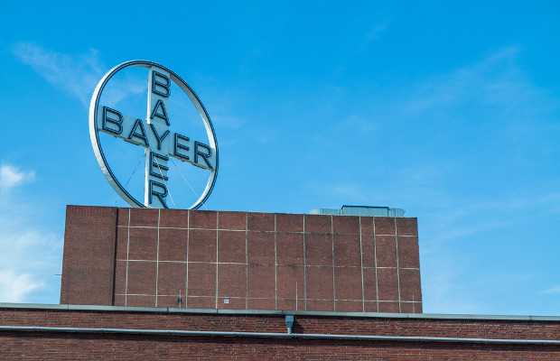 Bayer and ERS enter CRISPR patent licensing agreement