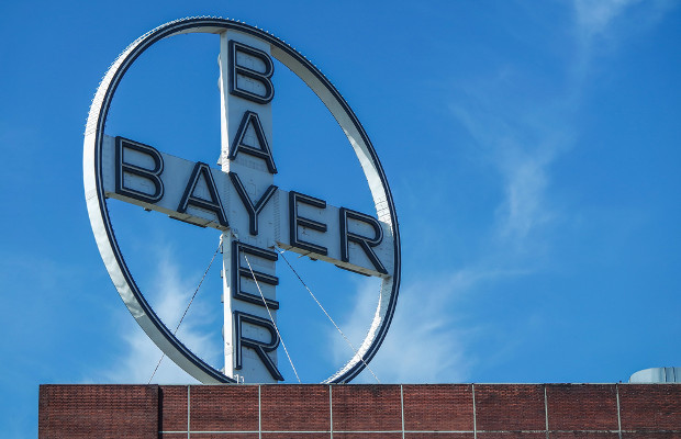 Bayer and CRISPR close joint venture transaction