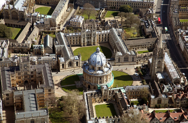 University of Oxford starts life sciences venture