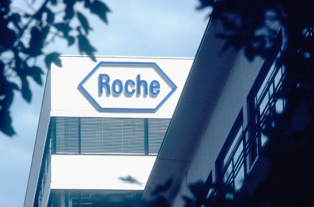 Roche relinquishes patent on breast cancer drug