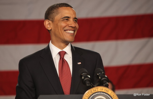 President Obama hails science, technology and innovation