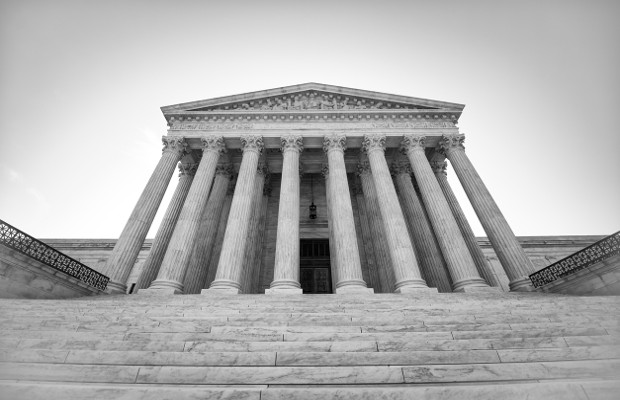 Allergan and tribe hit back at Mylan claims in SCOTUS brief