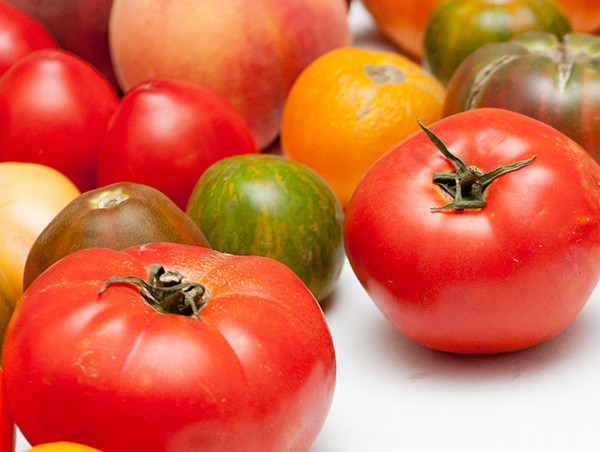 Tomato and Broccoli: patenting plant products
