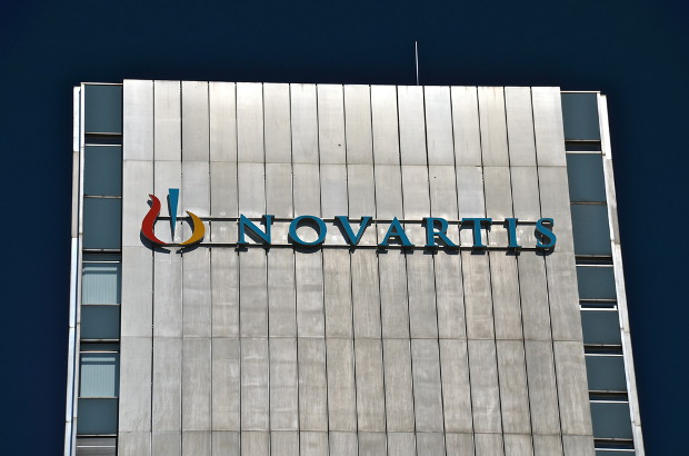 Sun and Novartis settle on Gleevec
