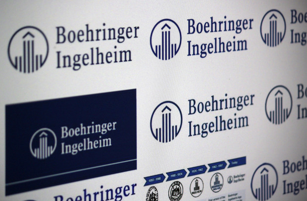 Boehringer sues Mylan over aspirin product
