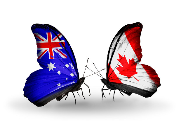 Canada and Australia in new stem cell partnership