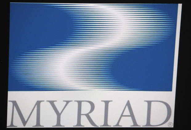 Myriad gives up seventh BRCA patent fight
