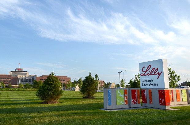 Eli Lilly moves to stop proposed Alimta generic