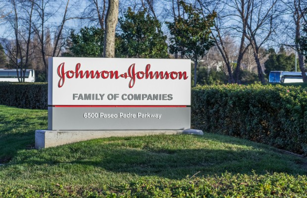 J&J to buy surgical robotics company for $3.4bn