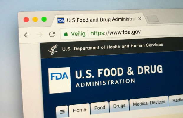 National Cancer Institute's director named as acting FDA chief