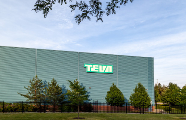 Tough year ahead as generics take bite out of market: Teva
