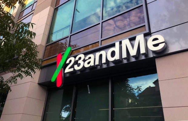 23andMe petitions Fed Circuit for en banc review