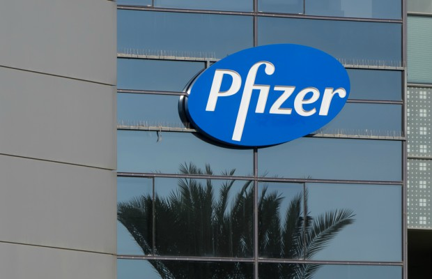 Pfizer: 'Don't be catfished by counterfeit drugs'