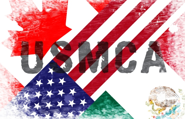 New USMCA agreement scraps ten-year marketing exclusivity provision