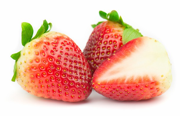 Strawberry breeder accuses competitor of patent infringement