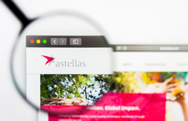 Astellas doubles down on gene therapy with $3bn Audentes deal