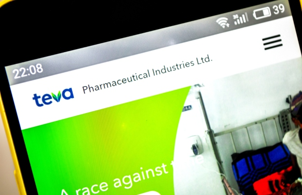 EC fines Teva €60.5m over pay-for-delay deal