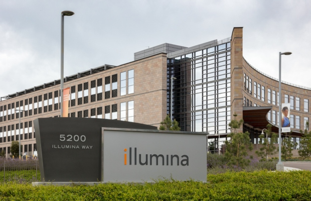 BGI counter sues Illumina for patent infringement