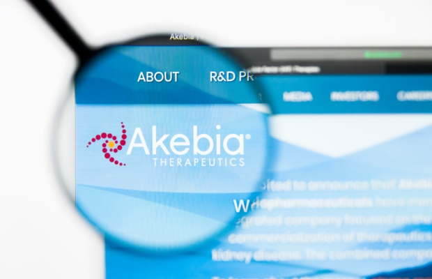 Akebia Therapeutics and Par Pharma settle Auryxia suit