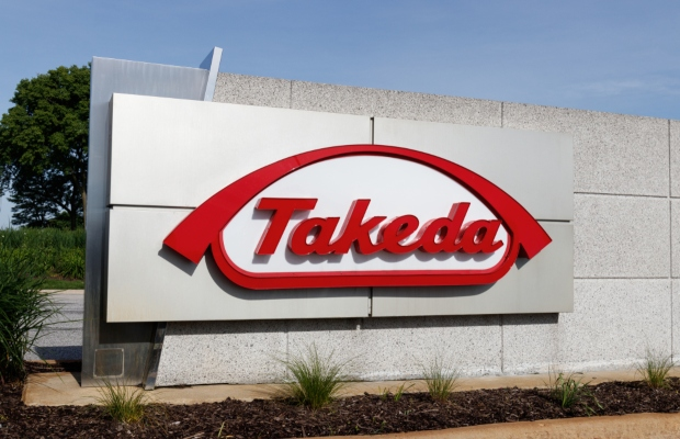 US biotech licenses antibody from Takeda for new kidney drugs