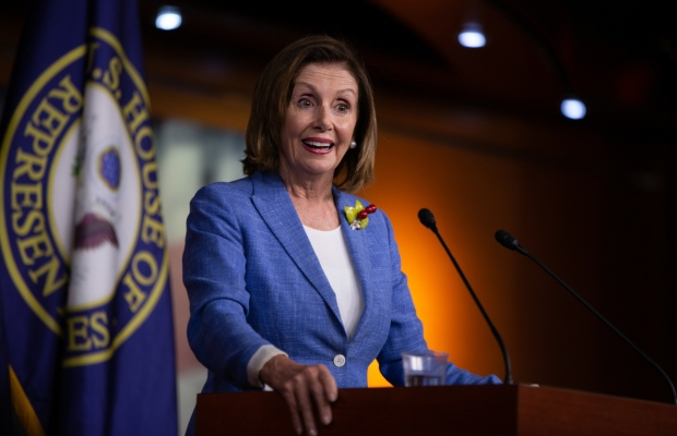 Industry dubs Pelosi's drug pricing plan 'extreme'
