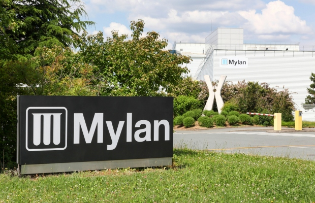 English court gives Mylan green-light to sell generic insomnia drug