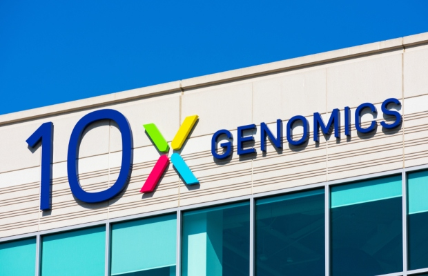 10x Genomics to pay Becton Dickinson $25m settlement
