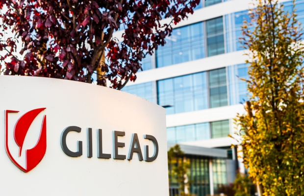 China approves three Gilead remdesivir patents for COVID-19 treatment