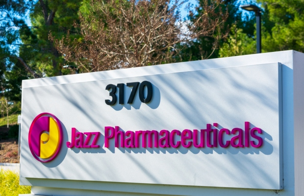 Jazz Pharmaceuticals acquires UK medical cannabis firm for $7.2bn