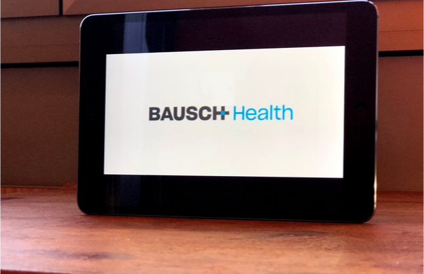 Bausch Health resolves IBS patent litigation