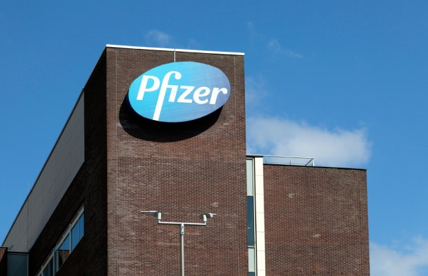 Pyxis secures ADC licence from Pfizer