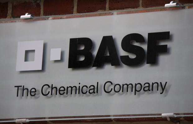 UKIPO rejects BASF's agri-chemical trademark opposition