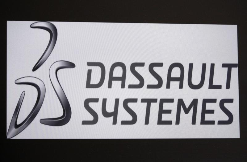 Dassault Systèmes makes $5.8bn health data deal